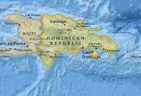 Ultimas noticias República Dominicana | Sismo de 4.5 grados afecta La Romana