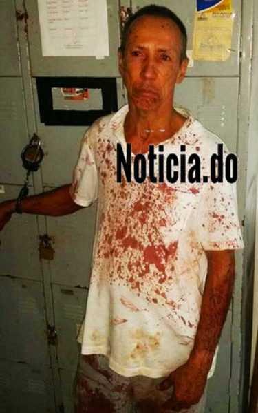Santiago: Sordo mata a su tío a golpes en Villa Progreso