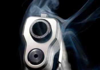 Matan presunto delincuente en Monte Adentro