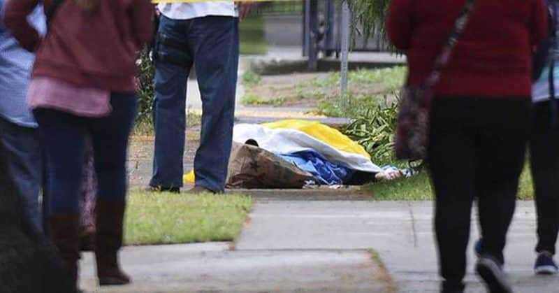 California   Tiroteo deja al menos 3 muertos