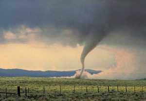 Texas | Tornado causa muertos y heridos