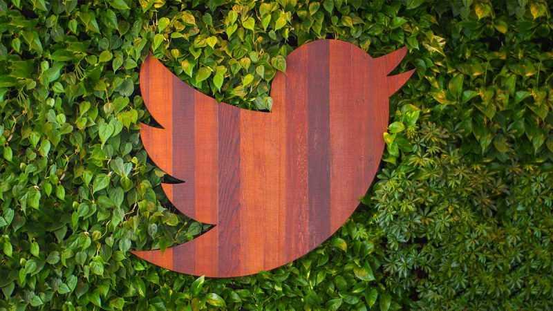 Twitter retira demanda contra el gobierno de Estados Unidos