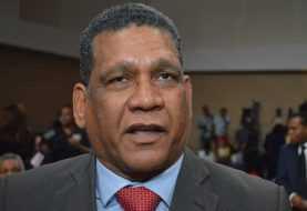 Maldonado critica peledeístas contentos por caso Félix Bautista