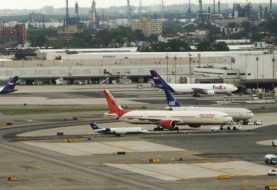 Dominicanos afectados por cierre aeropuerto Newark