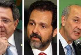 Por escándalos corrupción arrestan asesor presidente de Brasil