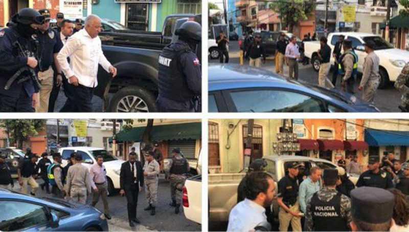 Dominicanos NY siguen de cerca apresamientos por caso Odebrecht