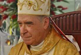 Duartianos salen en defensa del cardenal López Rodríguez