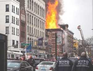 Preocupación entre criollos NY por tantos incendios