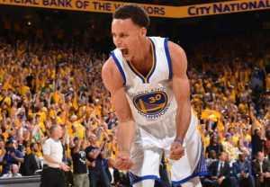 Golden State Warriors supera a San Antonio