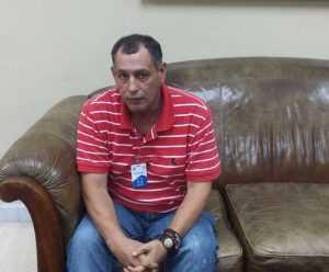 Guanchy Comprés dice confiar en investigación del Ministerio Público