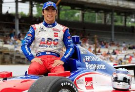 Japonés, Takuma Sato, gana las 500 Millas de Indianápolis