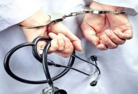 Condenan doctora por mala práctica médica