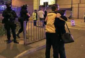Eleva a 22 los muertos explosión concierto Ariana Grande en Manchester