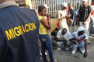 República Dominicana saca más de 4 mil extranjeros ilegales