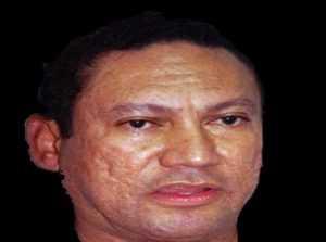 Muerte Noriega cierra capítulo historia Panamá