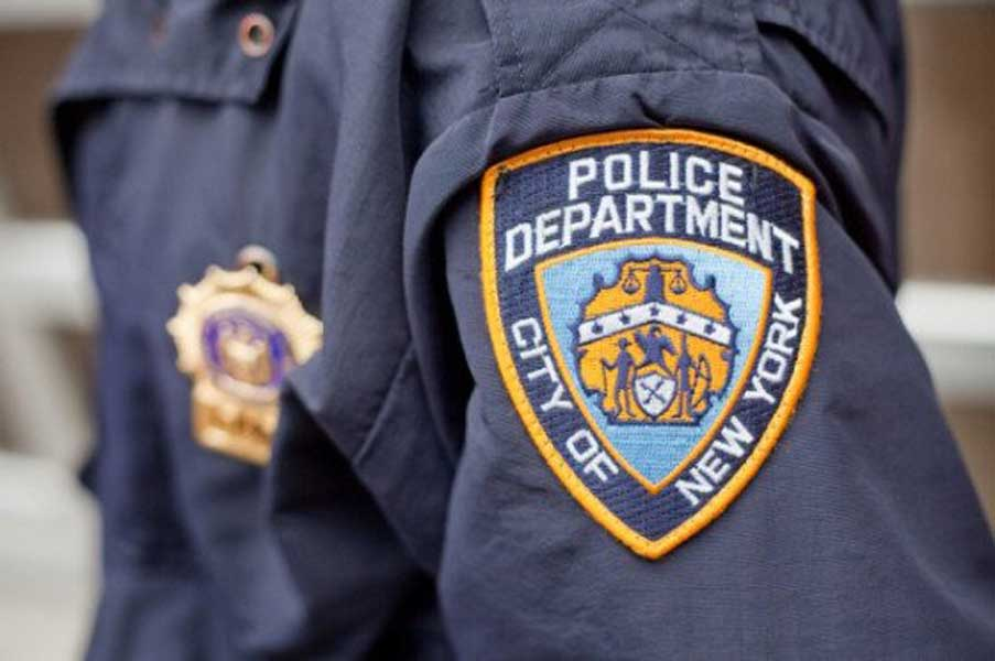 Policía Alto Manhattan determina hombre fue asesinado