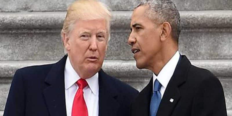 Barack Obama habría advertido a Trump sobre General Flynn