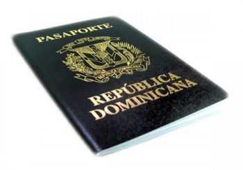 Exhortan solicitar pasaporte dominicano con tiempo en NY