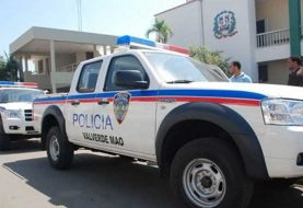 Haitianos hieren pareja durante asalto en Mao