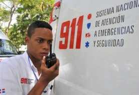 Justifican iniciativa para financiar sistema de emergencia 911