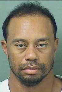 Tiger Woods atribuye a medicamento su arresto
