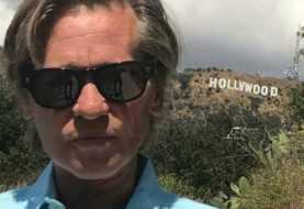 Gente | El actor Val Kilmer reconoce en Facebook y Reddit que padece cáncer