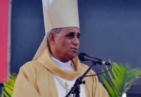 Arzobispo dice sociedades corrompidas pierden rumbo existencia