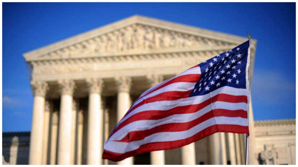 Corte Suprema restablece veto migratorio de Trump
