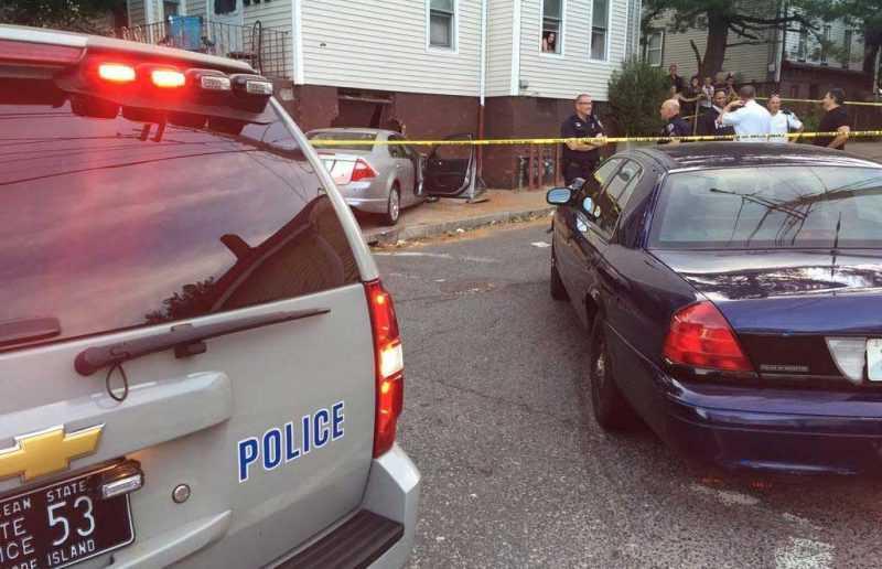 Providence: Dominicano grave tras ser baleado por desconocidos