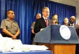 """Dominicanos arrestados por narcotráfico, en """"Operación Pipeline"""""""