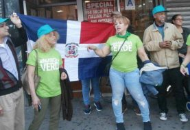 Dominicanos Nueva York reaccionan por coerción caso Odebrecht
