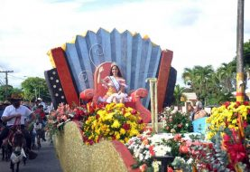 Jarabacoa celebra con éxito festival de las flores 2017