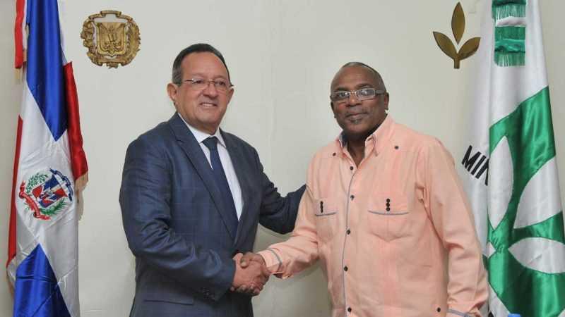 Haití y RD realizan encuentro de fortalecimiento bilateral