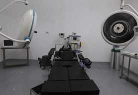 Gobierno entrega moderno hospital en Villa Rivas
