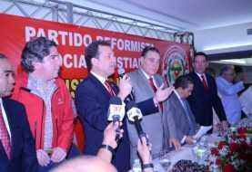 Facción PRSC convoca asamblea nacional para septiembre