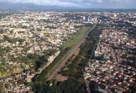 Obras Públicas entrega a cabildo planos Parque Central de Santiago