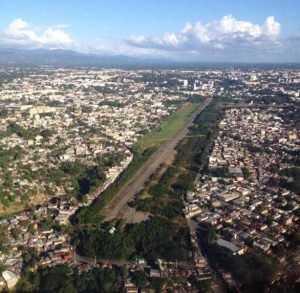 Medio Ambiente habilitará grandes parques en Santiago