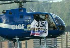 Piloto venezolano desafía al régimen de Nicolás Maduro