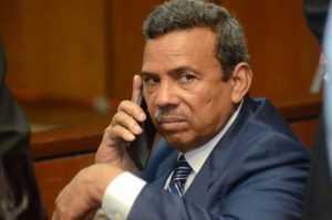 Radhamés Segura formaliza apelación fallo en su contra por caso Odebrecht