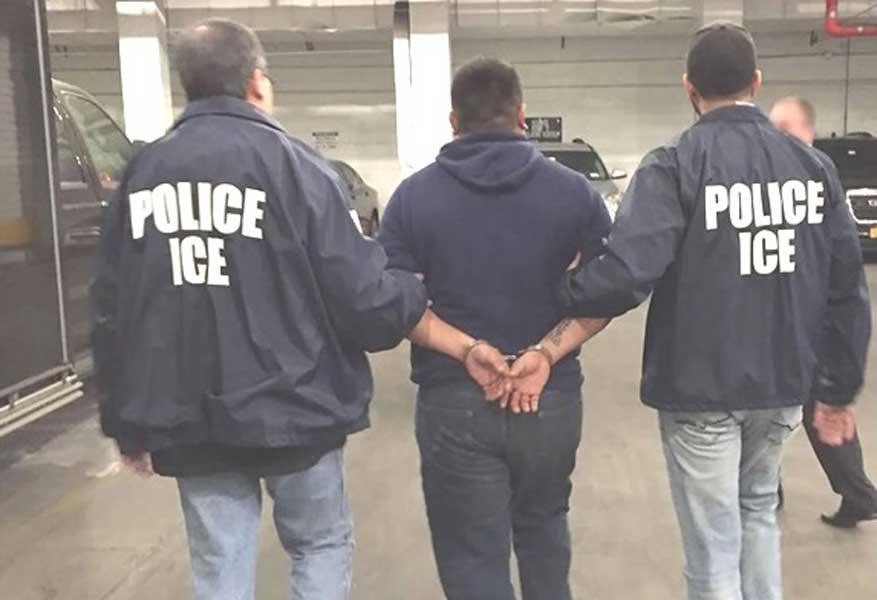Filadelfia es lugar EEUU donde Inmigración apresa más indocumentados