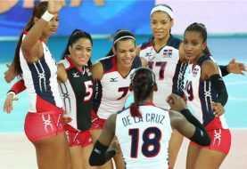 Las Reinas del Caribe siguen invictas tres salidas Copa Panamericana