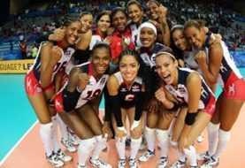 Deportes: Reinas del Caribe ganan cuarto juego en línea