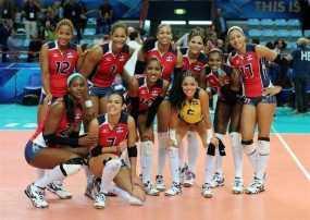 Las Reinas del Caribe entre las 10 mejores del mundo