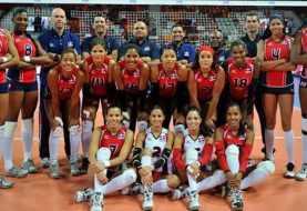 Reinas del Caribe chocan contra Rusia hoy