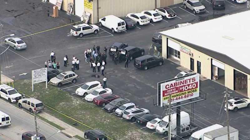 Determinan tiroteo en Orlando sin conexión con terrorismo
