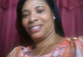 Carro mata madre y dos hijos en la autopista 6 de Noviembre