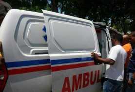 Se ahogan cuatro haitianos huían del Ejército de la República