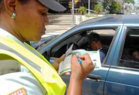 Investigan 160 multas impuestas a ciudadano por AMET