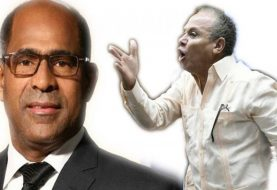 Ángel Rondón llama mentiroso y abusador a fiscal Francisco Polanco