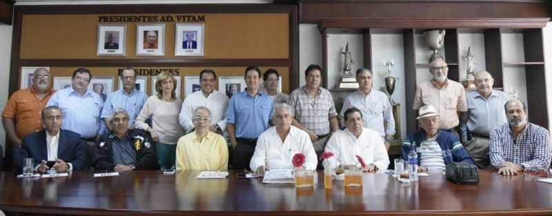 Aguilas Cibaeñas suspenden asamblea la unirán a extraordinaria